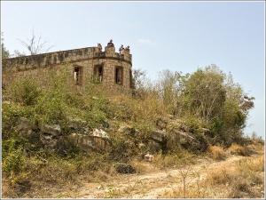 Fort Capron
